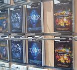 Karty doładowujące konto Battle.net w Empiku